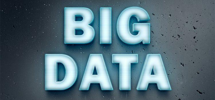 Wie Big Data Ihre Branche verändern wird